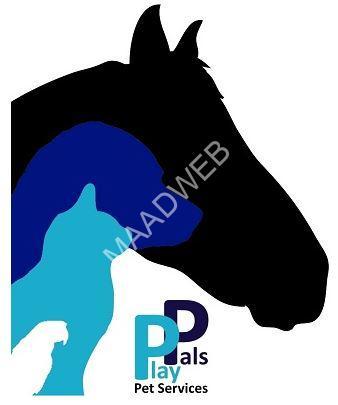 PlayPalsPets Logo