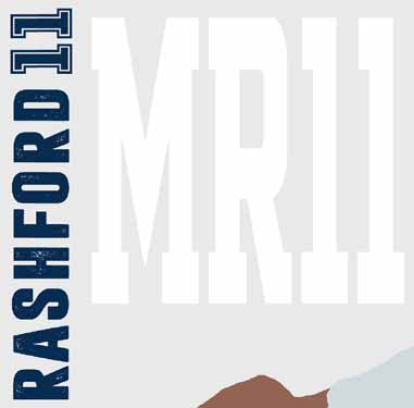 Euro 2020 Collection - Marcus Rashford Snip