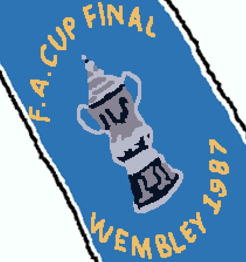 Coventry City Badge - Close-up - CCFC - from Twist and Shout - MaadWeb