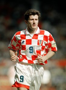 Croatia 96 Kit