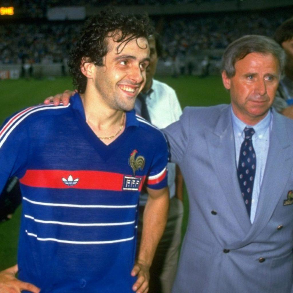 France 82 Kit