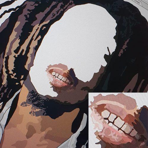 Bob Marley - Work in Progress