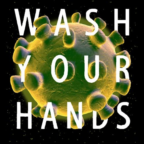 Wash Your Hands - 2000px